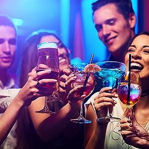 Cocktailkleid, cocktail feier, cocktail trinken, cocktail zubereiten