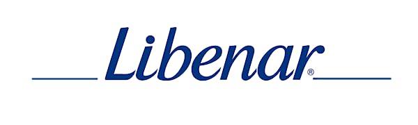Libenar Logo