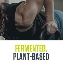 fermented plant based