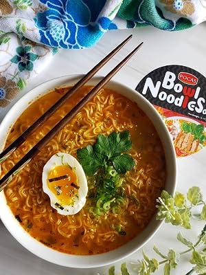 pocas noodle