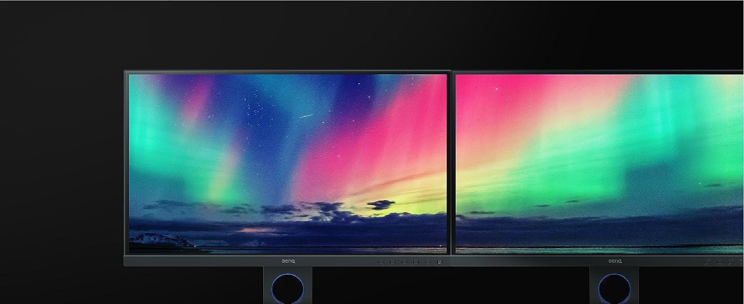 Benq_sw321c_32inch_4k_monitor_hardware_calibration_calman_pantone_color_accurate_tipa_best_photo