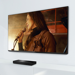 Designed to isolate and transmit TV (4K Video) and audio