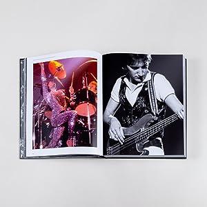 John Deacon, Queen, British Rock Band