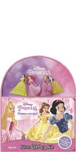 Danza con noi principesse. Libro gioca kit