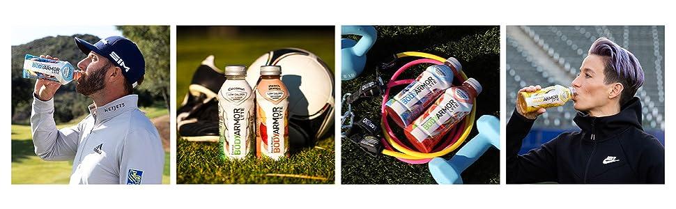 Coconut Water, Electrolytes, Fruit Punch, Mango, Light, Diet, Low Calorie, Natural, Vitamins, Cherry