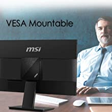 VESA Mount, easy to fit home/office, or an extra mini PC!
