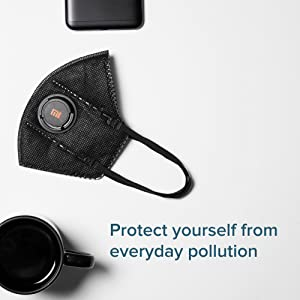 Protect yourself from everyday pollution