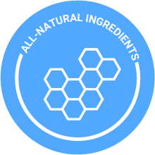 All Natural Ingredients