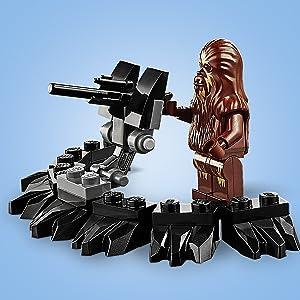 LEGO Star Wars - Caminante Explorador Clon (Edición 20 Aniversario ...