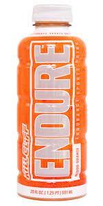 Endurance Blood Orange