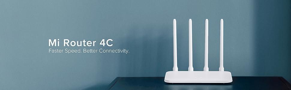 Router, mi router