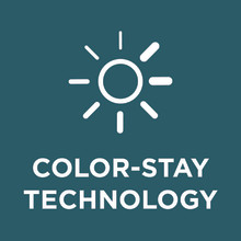 Color-stay technology image
