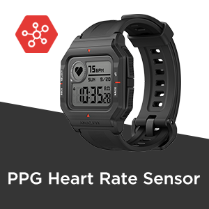 Heart Rate Sendor