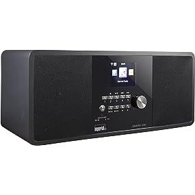 Imperial 22-281-00 Dabman i250 Internet-/DAB+ Radio
