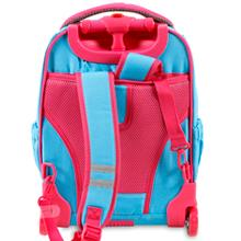 Great Size for School and Travel