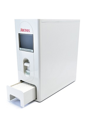 Amazon.com: Aroma Housewares ARD-125 Rice Dispenser: Food