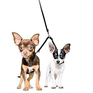 PetSafe Adjustable Coupler Black Large