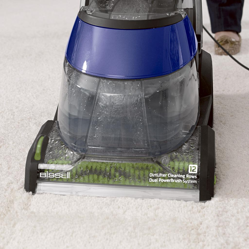 Diy Carpet Cleaner For Pets: BISSELL DeepClean Deluxe Pet Carpet Cleaner