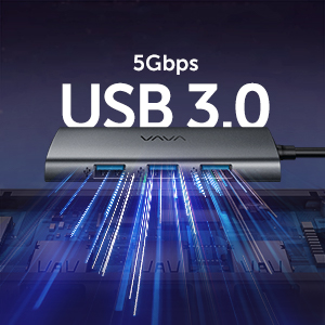 USB 3.0 2.0 5Gbps transmission high speed for bluetooth keyboard mouse usb drive hard drive