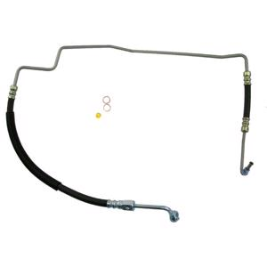 Edelmann 92394 Power Steering Pressure Line Hose Assembly