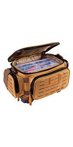 Plano guide series 3500 tackle organizer, 3500 series tackle bag, Piscifun, KastKing