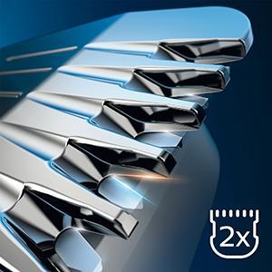 Philips MG7735/33 Series 7000 12-in-1 Multi Grooming Kit 5