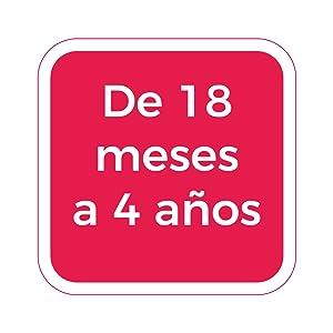 Step 2 - Correpasillos con mango: Amazon.es: Juguetes y juegos