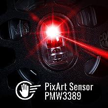 Pixart Sensor