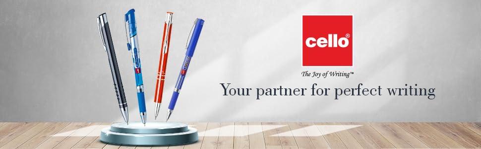 Cello Pens | Best pens in the world | Bulk pens | School pens | Office stationery