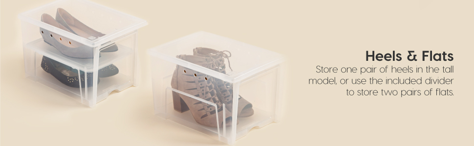clear shoe containers,shoe organizer container,shoes container,shoe boxes plastic,iris drop front