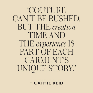 Couture Megan Hess Cathie Reid