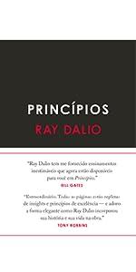 princípios; ray dalio