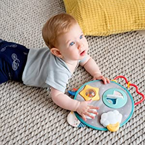 taf toys activity centre toy baby toy infant toy