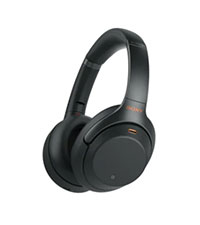 Sony WH-1000XM3, WH1000XM3, 1000XM3, casque bluetooth, casque sans fil