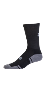 under armour crew socks, under armour resistor, resistor socks, ua resistor, resistor 3.0, socks