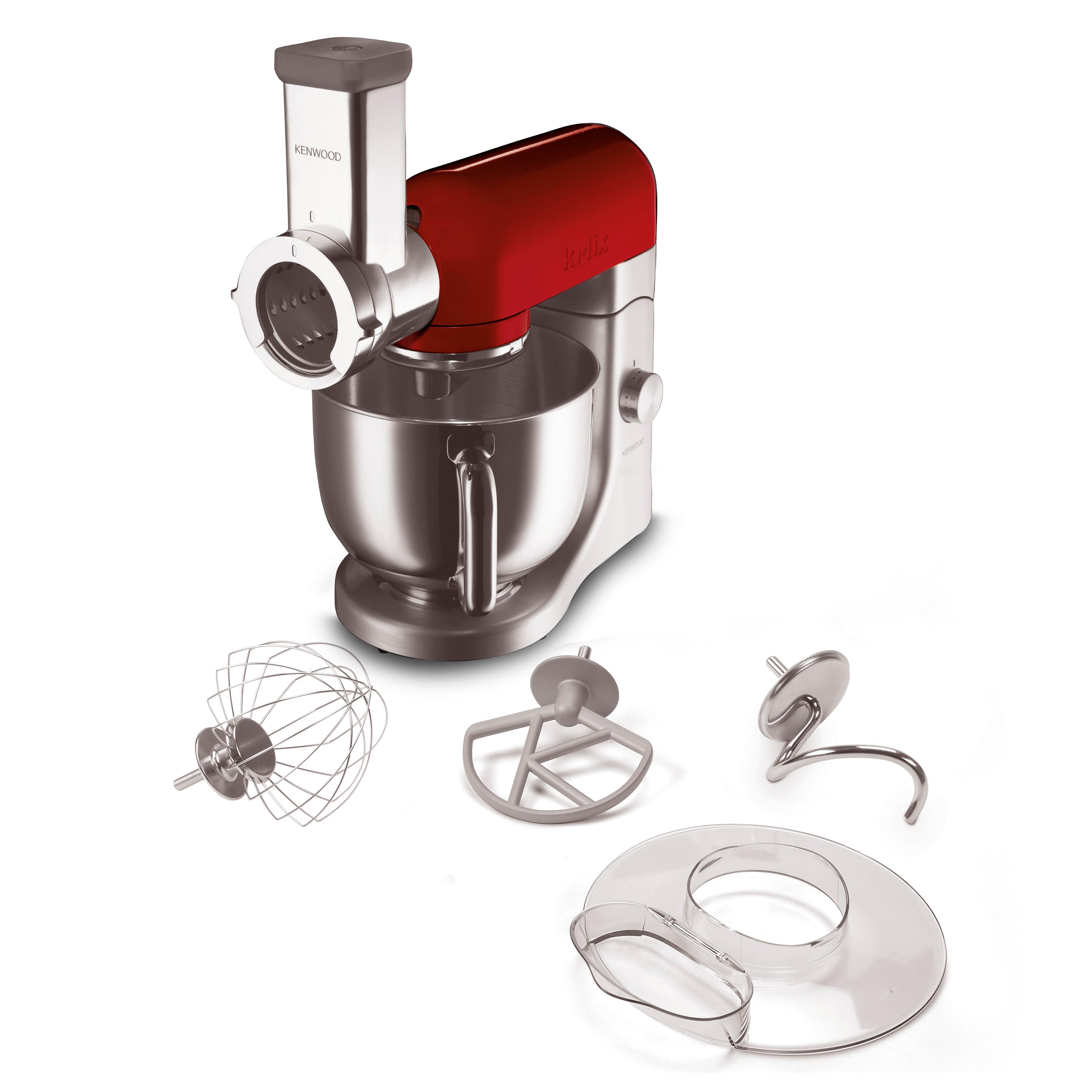 Gancio a pasta per robot kmix per robot da cucina kenwood ...