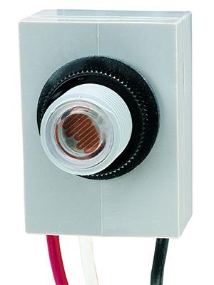 [GJFJ_338]  Intermatic K4023C 208-277-Volt Fixed Position Thermal Photocontrol - Center  Drill Inserts - Amazon.com   208 Volt Photocell Wiring Diagram      Amazon.com
