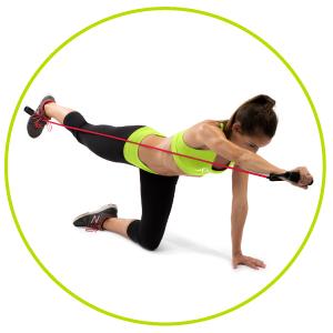 Tubes Cords buy cheap best elastic tubings fitness ProSource