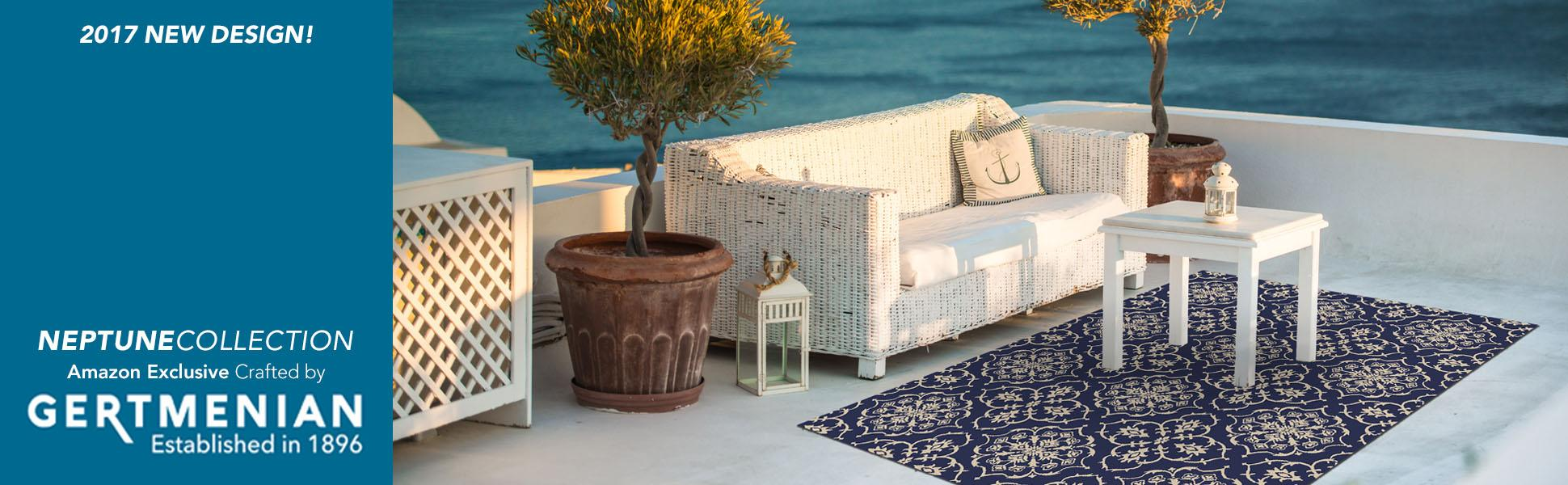 From The Manufacturer. Outdoor Rugs ...