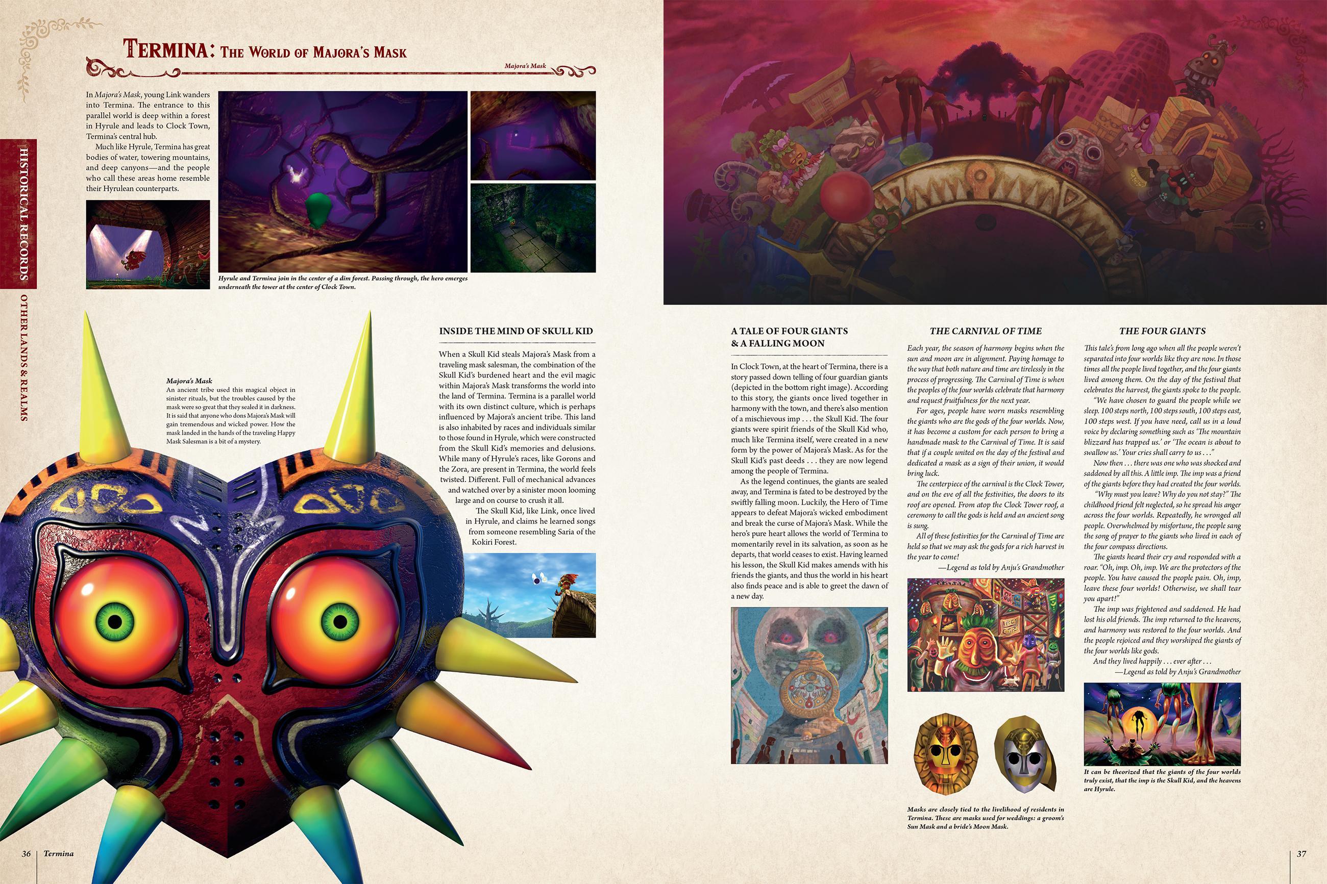 Amazon The Legend Of Zelda Encyclopedia 9781506706382
