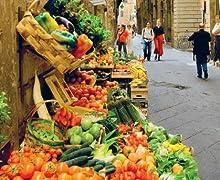 Market, Italy