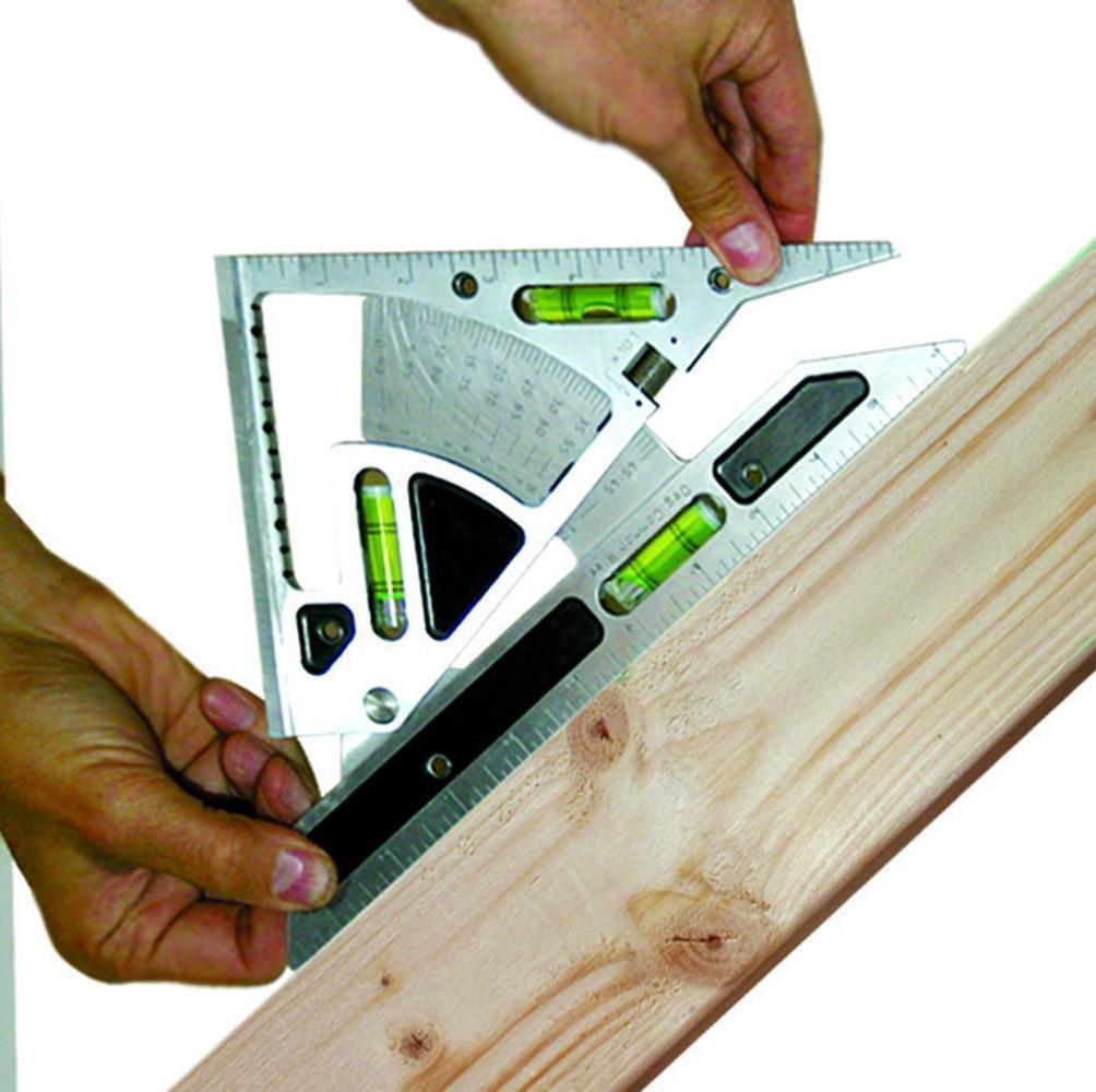 Ch Hanson 03060 Pivot Square Carpentry Squares Amazon Com