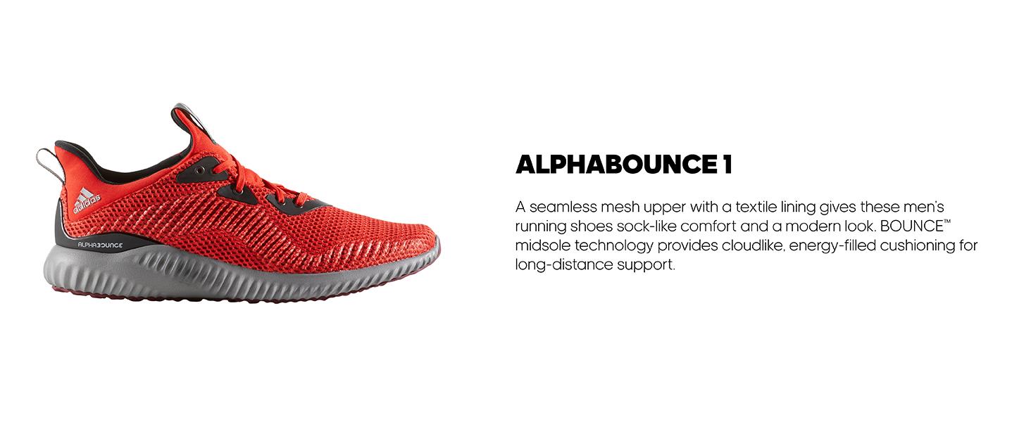 a7e7a52254e30 adidas Alphabounce 1