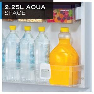2.25 L Aqua Space