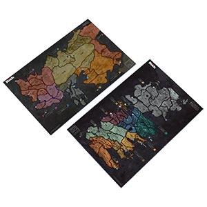 Juego De Tronos- Risk Ed. Batalla Edición Juego de Mesa, Multicolor, única (Eleven Force 81212): Amazon.es: Juguetes y juegos