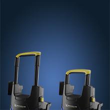 MICHELIN MPX17EHDS Hidrolimpiadora (1700 W, 130 bar, 440 l/h)