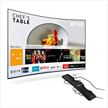 Samsung TV 49MU6655 - Smart TV DE 49