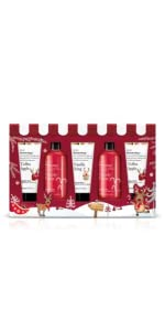 Ultimate Bath time Treats Gift Set
