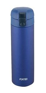 和平フレイズ ワンタッチ栓マグボトル510ml ネイビー フォルテック・パーク RH-1270
