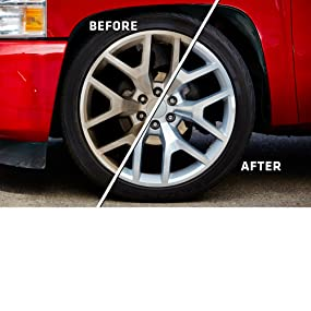 Road grime and brake dust are no match for Armor All Ultra Shine Wheel Cleaning Wipes. Powerful cleaners are infused in the wipes to allow you to clean your ...